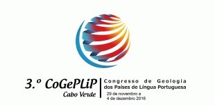 3º Congresso de Geologia dos Países de Língua Portuguesa