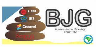 Brazilian Journal of Geology
