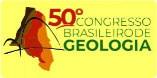 50º Congresso Brasileiro de Geologia